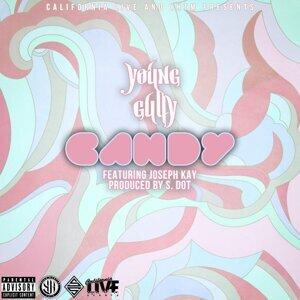 Candy (feat. Joseph Kay)