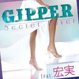 Secret Lover (feat. 宏実) (Secret Lover (feat. Hiromi))