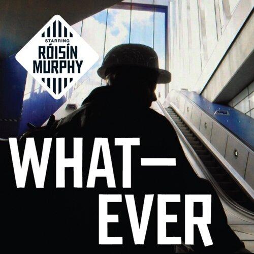 Whatever (Remixes)