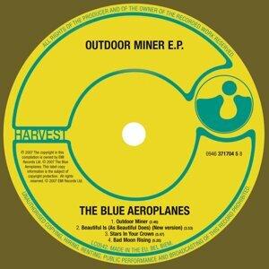 Outdoor Miner EP