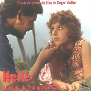 Hellé (Original Motion Picture Soundtrack)