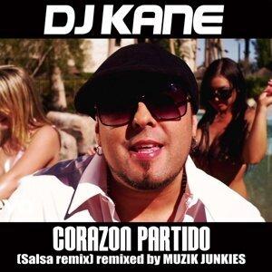 Corazon Partido (Muzik Junkies Salsa Remix)