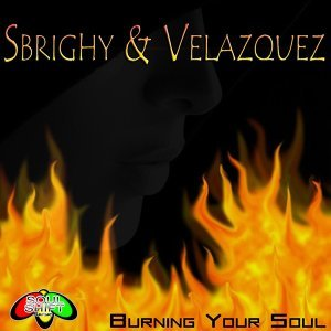 Burning Your Soul