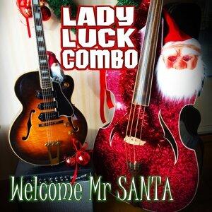 Welcome Mr Santa