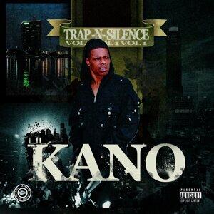 Trap-N-Silence, Vol. 1