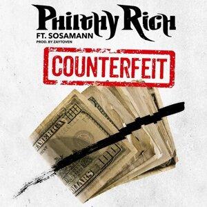 Counterfeit (Feat. Sosamann)
