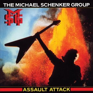 Assault Attack - 2009 Remaster