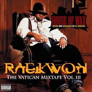 The Vatican Mixtape, Vol. 3