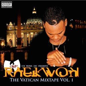The Vatican Mixtape, Vol. 1