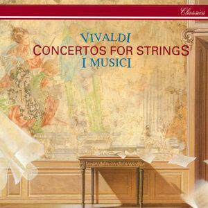 Vivaldi: Concertos for Strings