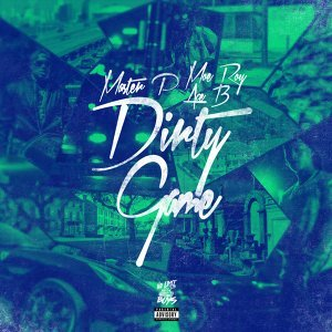 Dirty Game (feat. Moe Roy & Ace B)