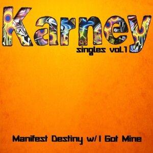 Manifest Destiny w/ I Got Mine: Singles, Vol.1 - EP