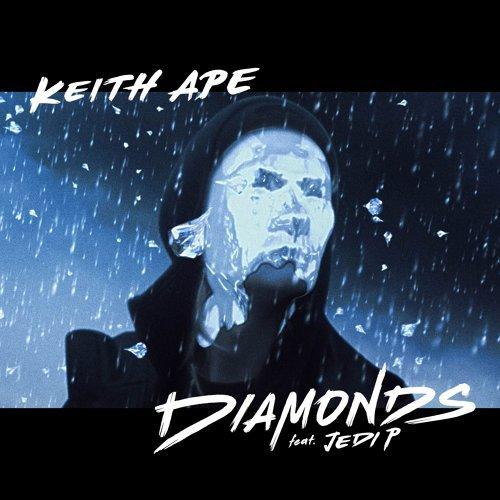 Diamonds (feat. Jedi P)