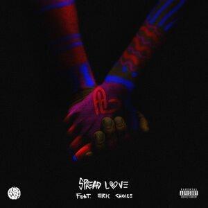 Spread Love (feat. Eric Choice)