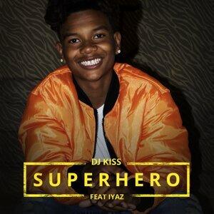 Superhero (feat. Iyaz)