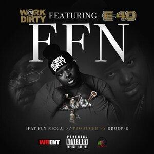F.F.N. (Fat Fly Nigga) [feat. E-40]