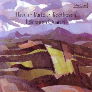 Haydn / Bartók / Beethoven: String Quartets