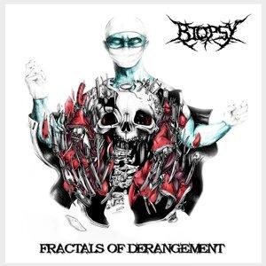 Fractals of Derangement