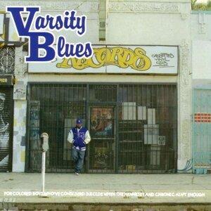 Varsity Blues - EP
