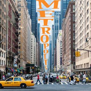 Metropolis (大都會)