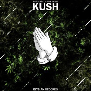 Kush (feat. Krime Fyter)
