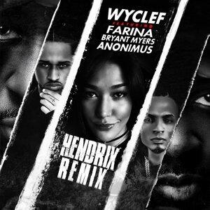 Hendrix (Spanglish Remix) [feat. Farina, Bryant Myers & Anonimus]