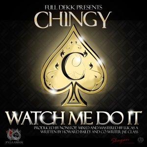 Watch Me Do It