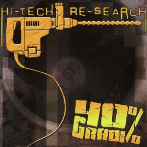 Hi-Tech Re-Search