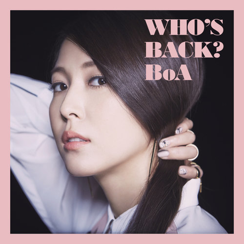 WHO'S BACK?