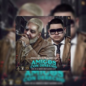 Amigos Con Derechos (feat. Alkoon Full)