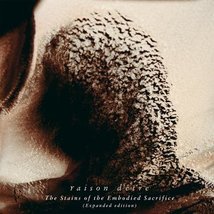 The Stains of the Embodied Sacrifice (Expanded)