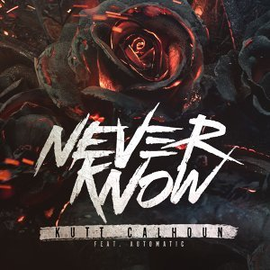 Never Know (feat. Automatic)