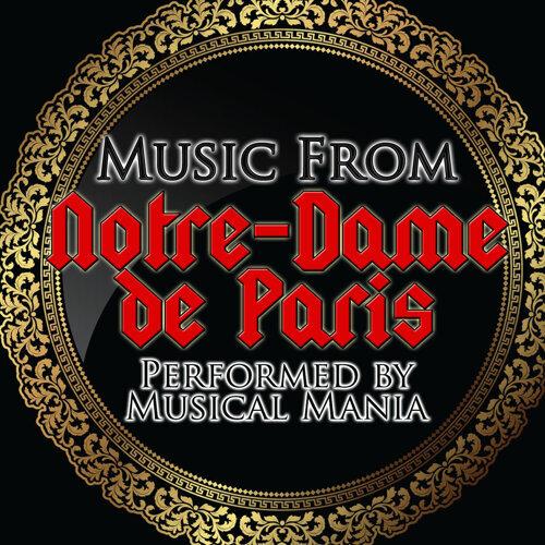 Music from Notre-Dame DE Paris