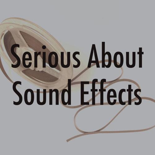 Serious About Sound Effects - DJ Hip Hop Rap Party