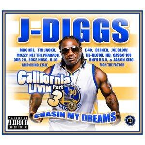 California Livin', Pt. 3: Chasin' My Dreams