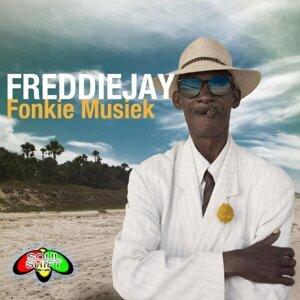 Fonkie Musiek - Single