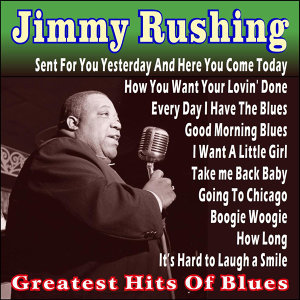 Greatest Hits of Blues