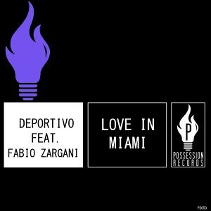 Love in Miami - Tike Deep House Mix