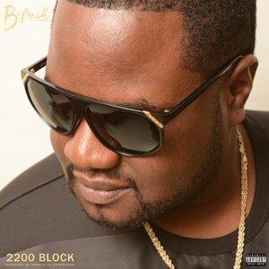 2200 Block