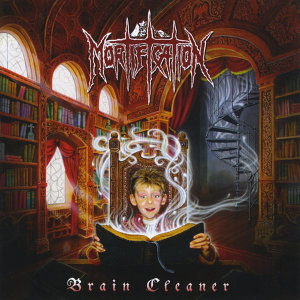 Brain Cleaner (Re-Issue)