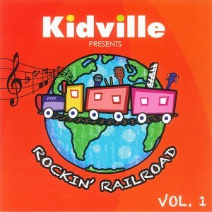Rockin'railroad, Vol. 1