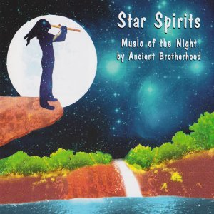 Star Spirits Music of the Night