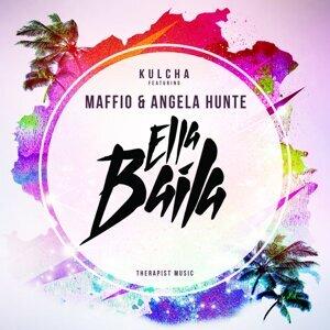 Ella Baila (feat. Maffio & Angela Hunte)