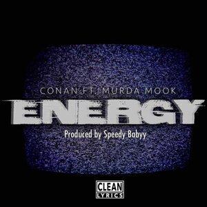 Energy (feat. Murda Mook)