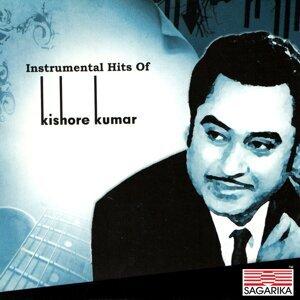 Instrumental Hits of Kishore Kumar - Instrumental