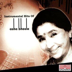 Instrumental Hits of Asha Bhosle - Instrumental