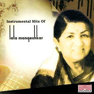 Hindi Film Instrumental Hits - Lata Mangeshkar - Instrumental