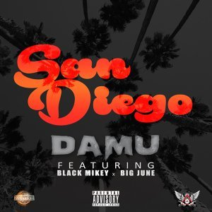San Diego (feat. Black Mikey & Big June)