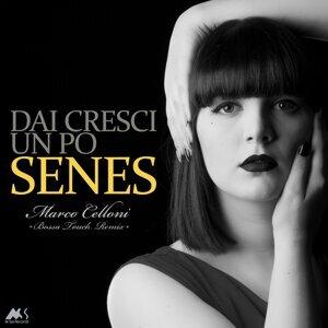 Dai cresci un po' - Marco Celloni Bossa Touch Remix