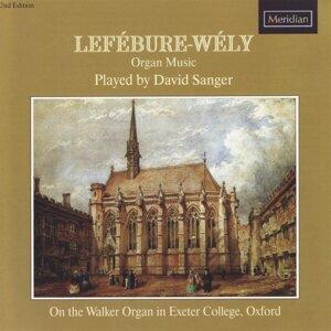 Lefébure-Wély: Organ Music